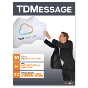 TDMessage 12-2017