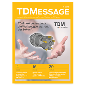 TDMessage 11-2016