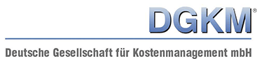 TDM Systems is certified according to DIN EN 16247. (DGKM logo)