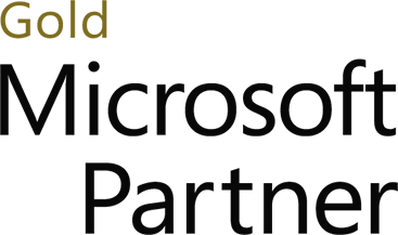 TDM Systems is a Microsoft Gold Partner. (Microsoft Gold logo)