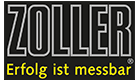 Tool management interface - Manufacturer independence for TDM solutions - Logo ZOLLER.
