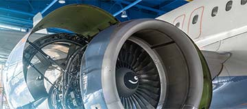 Clearwater Engineering (aerospace) works with TDM