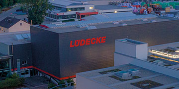 Lüdecke (coupling systems) decides on TDM Global Line