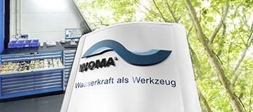 WOMA reduces toolings costs with TDM