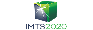 Logo IMTS 2020 - TDM Events.