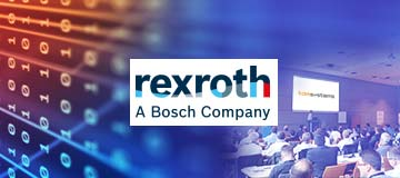 Interview - BOSCH Rexroth and TDM Systems