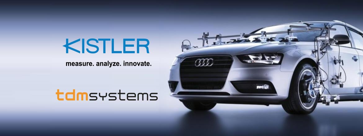 Kistler uses Tool Data Management from TDM Systems